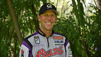Aaron Martens