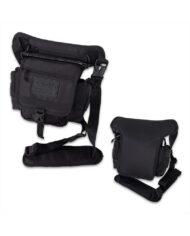 Shoulder Bag Tackle Storage – Front and Back
