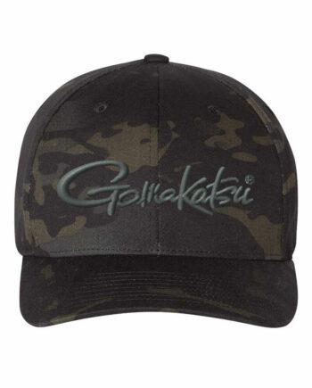 Flexfit Multi-Camo Hat