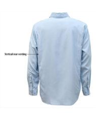 Performance Shirt Long Sleeve – Back