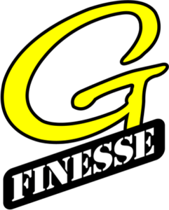 G-Finesse logo