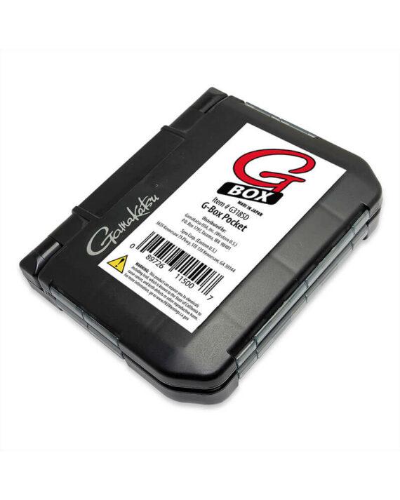 G-Box 318SD Pocket Utility Case
